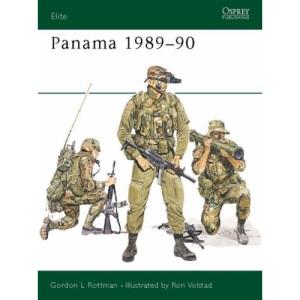 Panama, 1989-90 (Elite)