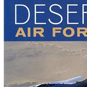 Desert Air Force (Osprey Colour)