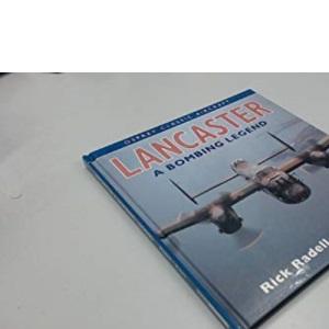 Lancaster (Osprey classic aircraft)