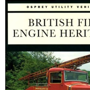 British Fire Engine Heritage (Osprey utility vehicles)