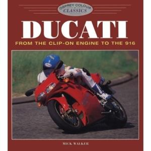 Ducati (Osprey Colour Classics)