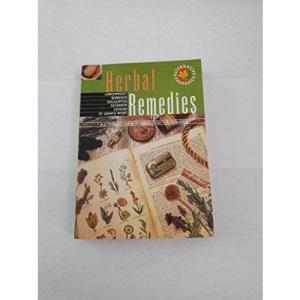 Herbal Remedies (Alternative therapies)