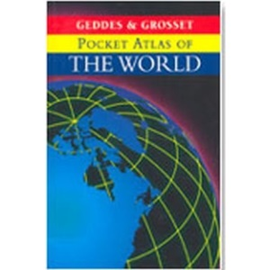 Pocket Atlas of the World