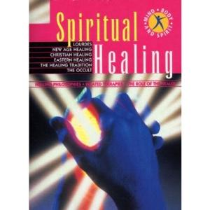 Spiritual Healing (Mind, body and spirit)