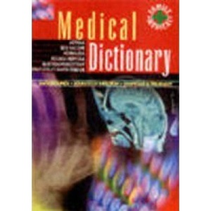 Medical Dictionary (Family medical)