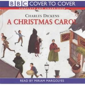 A Christmas Carol (Cover to Cover)
