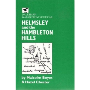 Walks from Your Car: Helmsley and Hembleton Hills