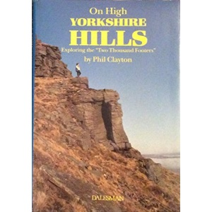 On High Yorkshire Hills: Two Thousand Footers