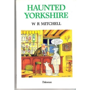 Haunted Yorkshire