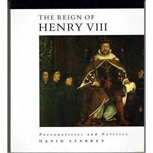 HENRY V111 PERS.& POLITICS: Personalities and Politics (A Juliet Gardiner book)