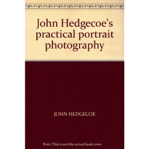 John Hedgecoe's practical portrait photography