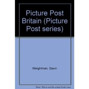 Picture Post Britain (Picture Post series)