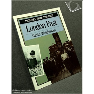 London Past (Pictures from the past)