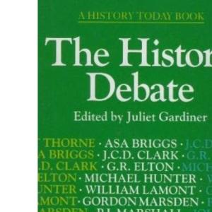 The History Debate