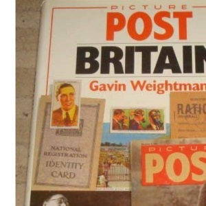 Picture Post Britain (Picture Post series)
