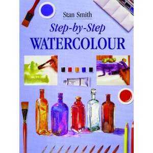 Step-by-step Watercolours