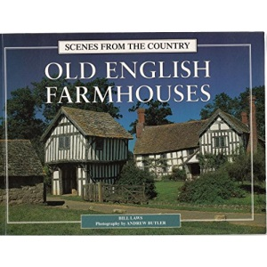 Old English Farmhouses (Scenes from the country)