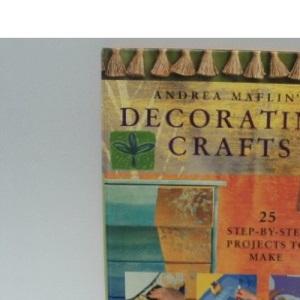 Andrea Maflin's Decorating Crafts
