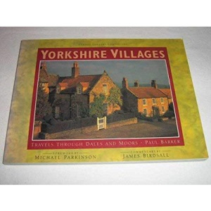 Yorkshire Villages (Classic Country Companions)