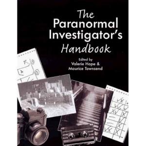 The Paranormal Investigator's Handbook