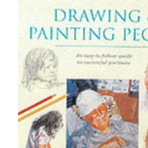 Drawing and Painting People (Step By Step)