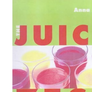 The Juice and Zest Book