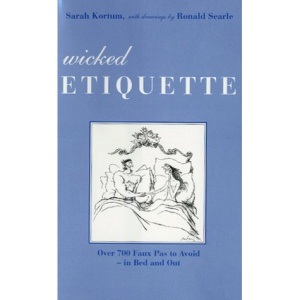 Wicked Etiquette