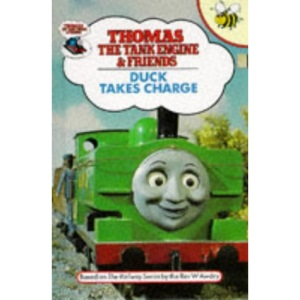 Duck Takes Charge (Thomas the Tank Engine & Friends)