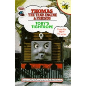 Toby's Tightrope (Thomas the Tank Engine & Friends)