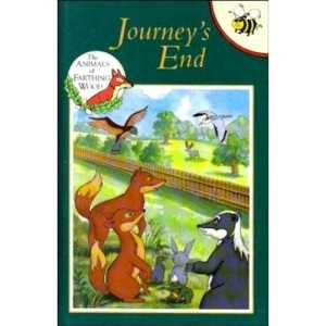 Journey's End (Animals of Farthing Wood)