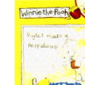 Winnie the Pooh and the Heffalump: 5 (Buzz books)