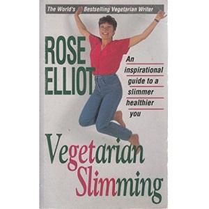 Vegetarian Slimming