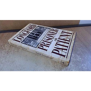 Prisoner or Patient?: Mental Offenders and the Law