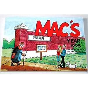 Mac's Year 1993