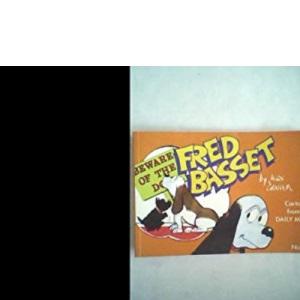 Fred Basset: No. 44