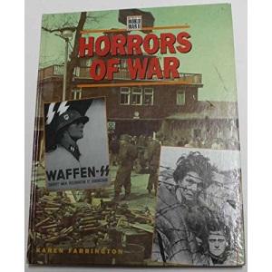 Horrors of War (Witness to World War 2 series)