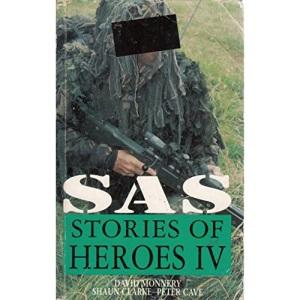 SAS Stories of Heros IV / 4 (SAS stories of heros)