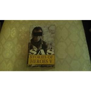 SAS STORIES OF HEROES V.