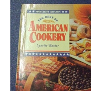 The Best of American Cookery