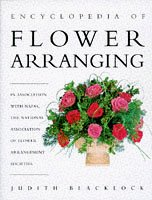 Encyclopedia of Flower Arranging (Nafas)