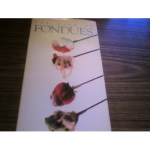 Book of Fondues