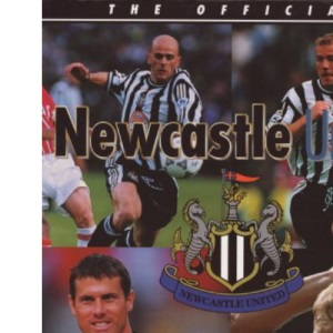 The official Newcastle United supporters Book