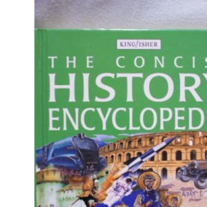 Concise History Encyclopedia