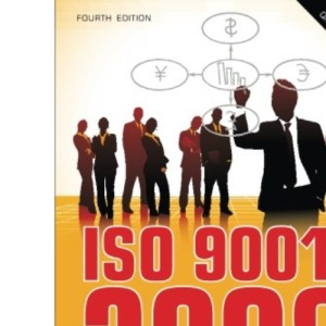 ISO 9001:2008 for Small Businesses: With free customisable Quality Management System files!