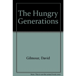 The Hungry Generations