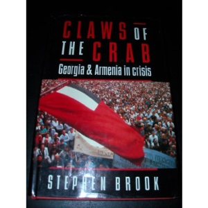 Claws of the Crab: Georgia and Armenia in Crisis