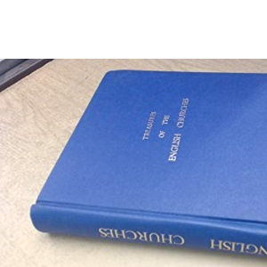 The Treasures of the English Churches