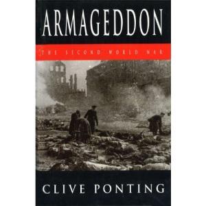 Armageddon. the Second World War