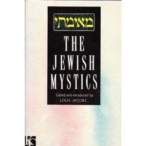 The Jewish Mystics