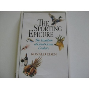The Sporting Epicure